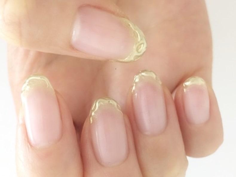 二子玉川ネイルサロン|地爪に優しいジェルネイルならAPRIL